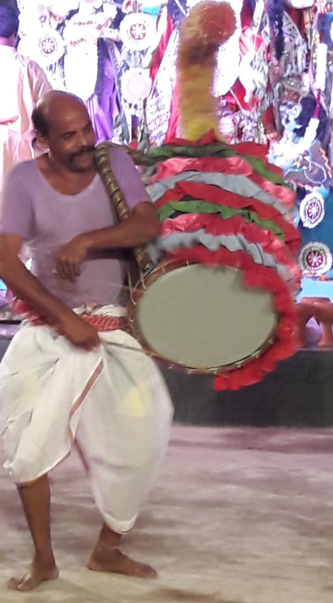 dhaaki