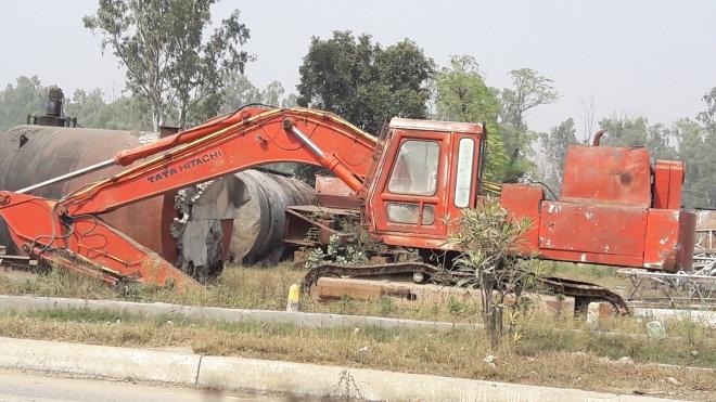 odd-tractor