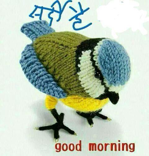 woolybird