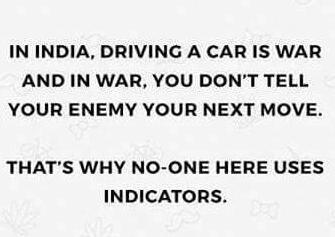 car-india
